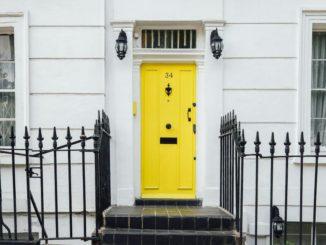 Door Knocking