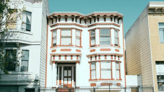 Neighborhood Real Estate Marketing