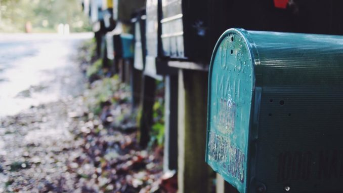 Real Estate Direct Mail