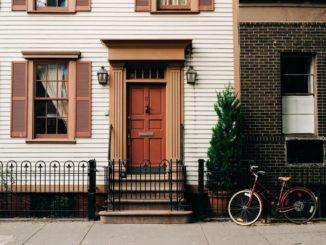 Real Estate Door Knocking