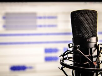 How to build a podcast following