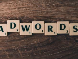using Google Adwords